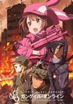刀剑神域外传 Gun Gale Online
