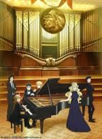 钢琴之森 第二季