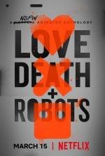愛、死亡 & 機器人