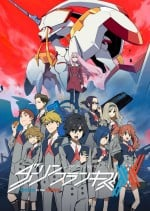DARLING in the FRANXX-國家隊