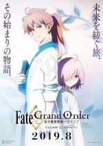 Fate/Grand Order 絕對魔獸戰線 巴比倫尼亞