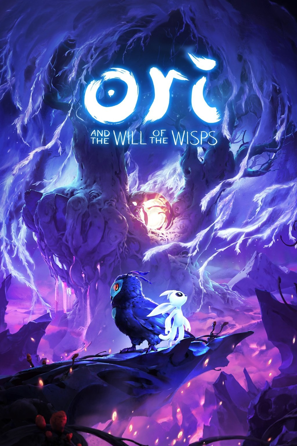 Ori and the Will of the Wisps 精灵与萤火意志