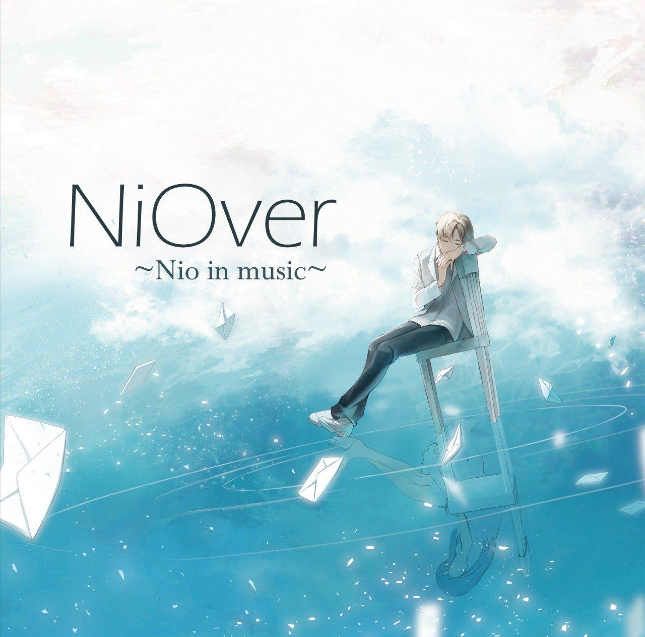 NiOver ~ Nio in music ~