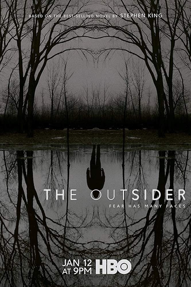The Outsider 局外人