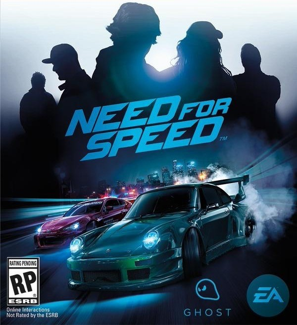 Need For Speed (2015) 极品飞车19