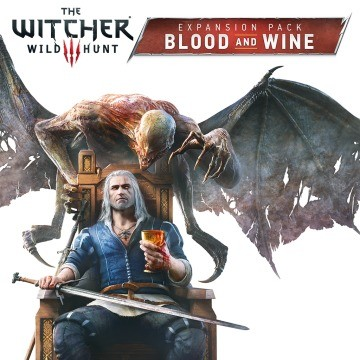 The Witcher 3: Wild Hunt – Blood and Wine 巫师3:狂猎-血与酒