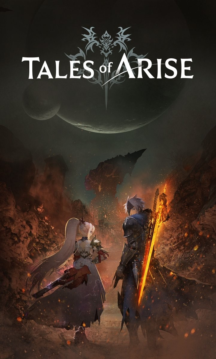 TALES of ARISE 破晓传说