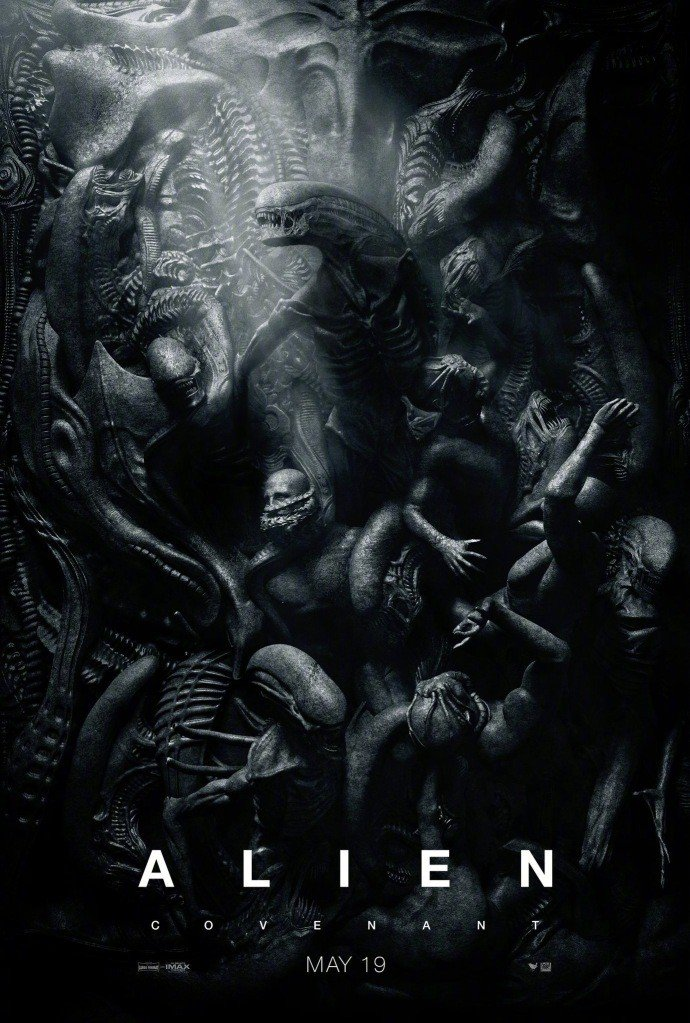 Alien: Covenant 异形:契约