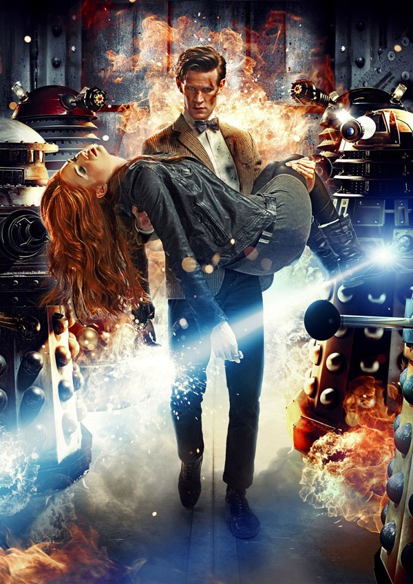 Doctor Who (series 7) 神秘博士 第七季