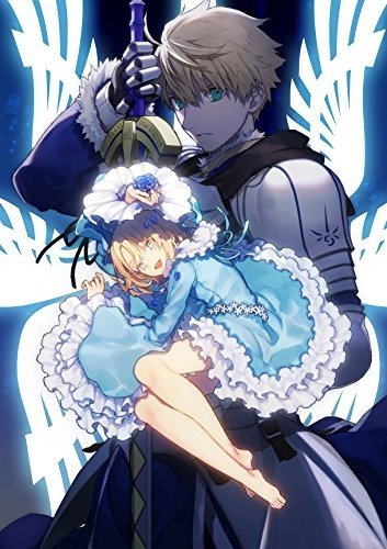 Fate/Prototype 蒼銀のフラグメンツ Drama CD & Original Soundtrack 1 -東京聖杯戦争- Fate/Prototype 苍银的碎片 Drama CD & Original Soundtrack 1 -东京圣杯战争-