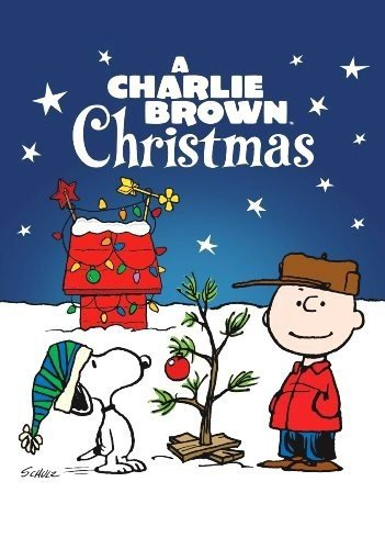 A Charlie Brown Christmas 查理布朗的圣诞节