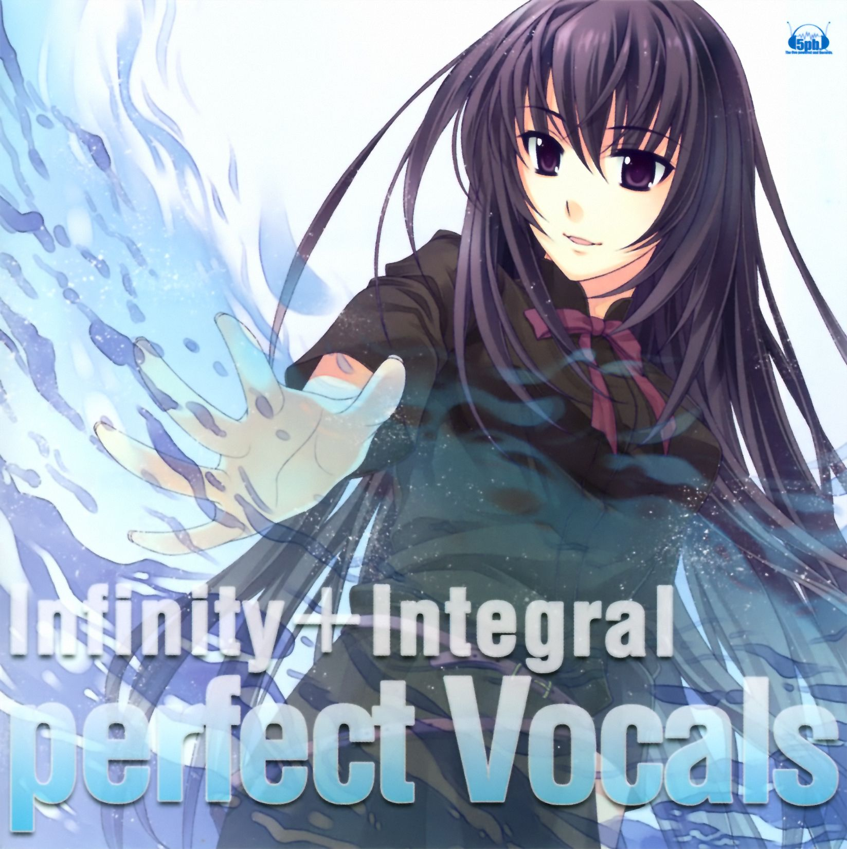 Infinity+Integral perfect Vocals - Never7·Ever17·Remember11·12RIVEN -
