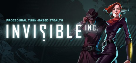 Invisible, Inc. 隐形公司