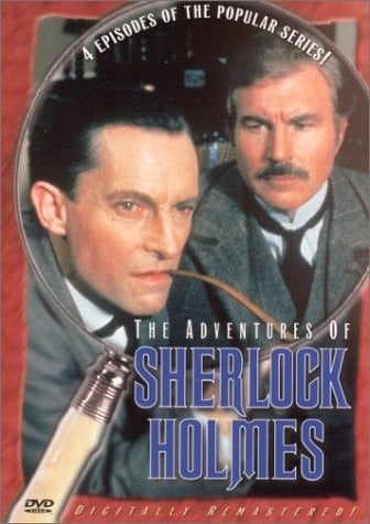 The Adventures of Sherlock Holmes Season 1 福尔摩斯历险记 第一季