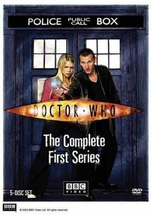 Doctor Who (series 1) 神秘博士 第一季
