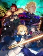 Fate/Zero Original Soundtrack I