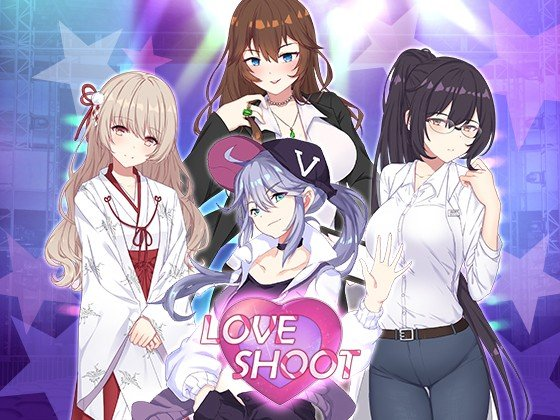 Love Shoot