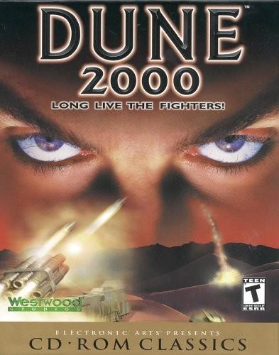 沙丘2000