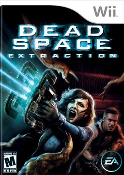 Dead Space: Extraction 死亡空间:撤离