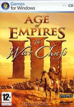 Age of Empires III: The WarChiefs 帝国时代3:酋长