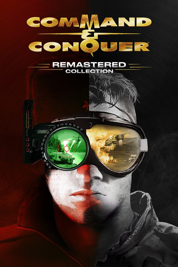 Command & Conquer Remastered Collection 命令与征服 复刻版合集