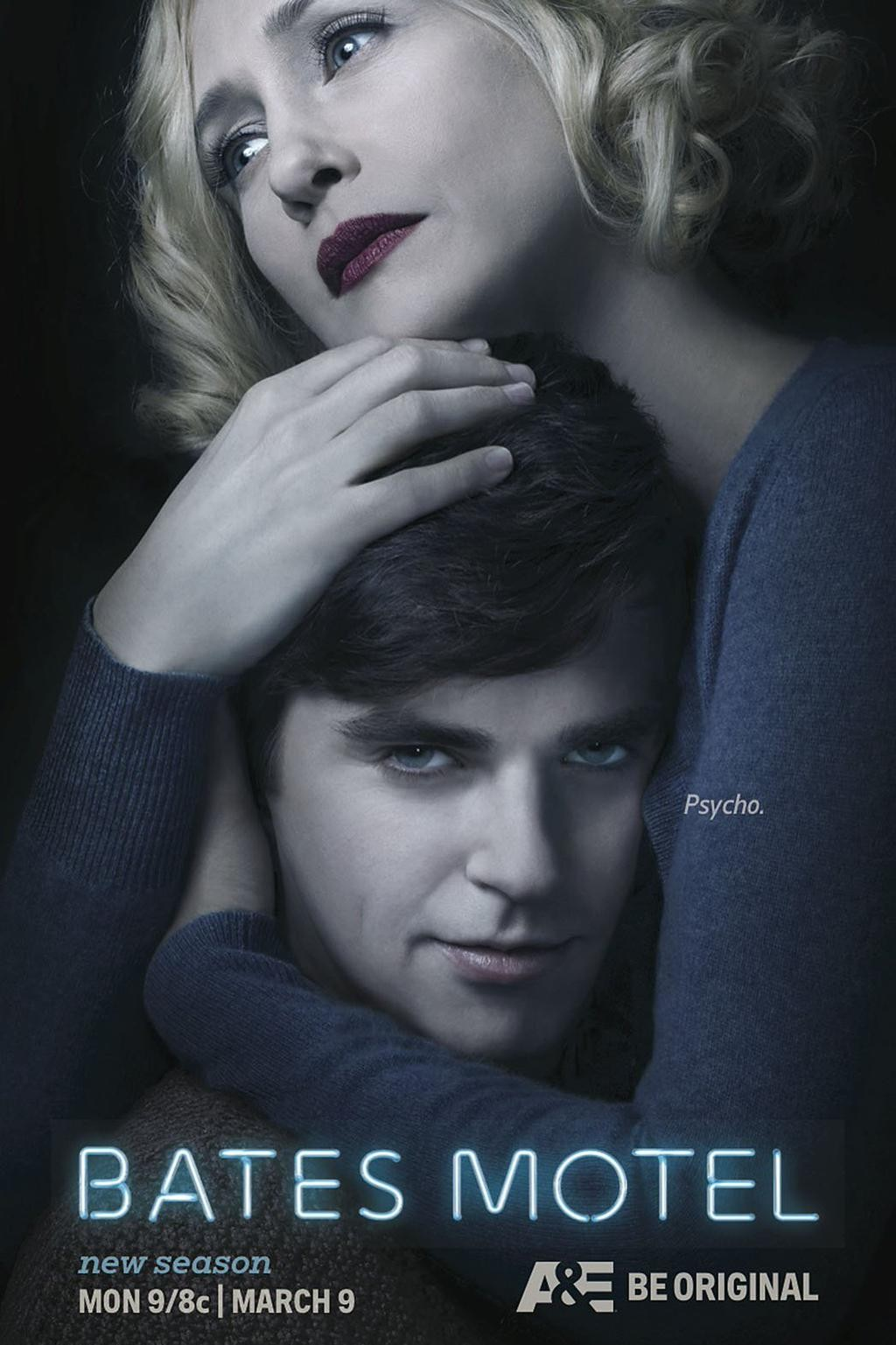 Bates Motel Season 3 惊魂序曲 第三季