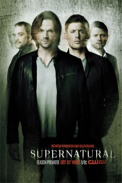 Supernatural (season 11) 邪恶力量 第十一季