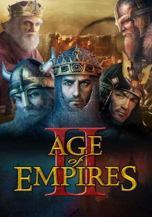 Age of Empires II HD 帝国时代2 高清版