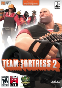 Team Fortress 2 军团要塞2