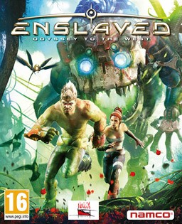 Enslaved: Odyssey to the West 奴役 西游记