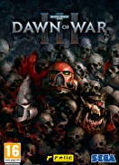 Warhammer 40000: Dawn of War III 战锤40K:战争黎明3