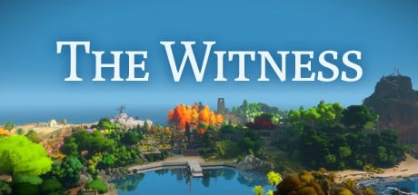 The Witness 见证者