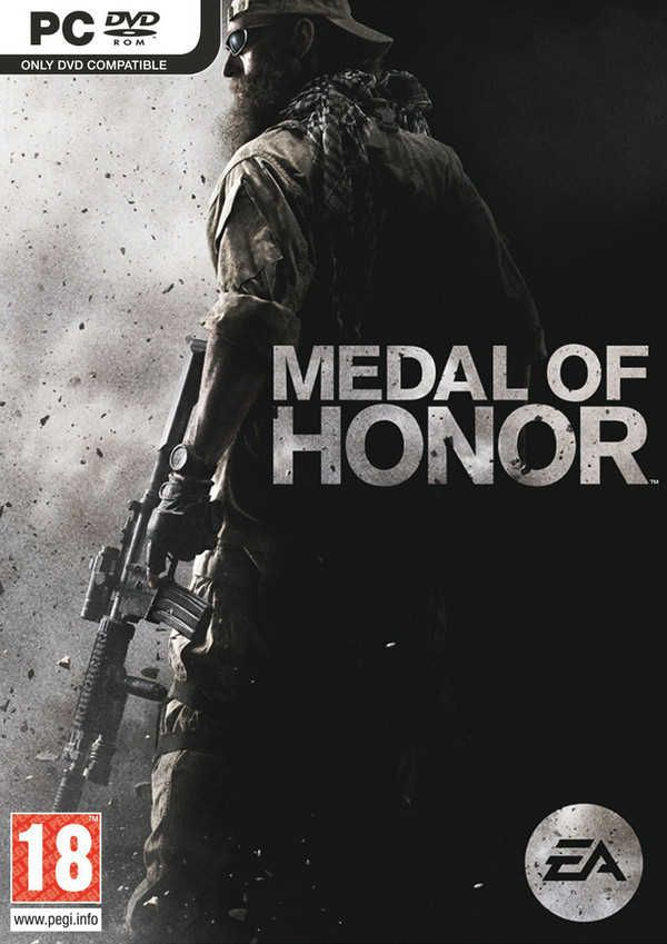 Medal of Honor 荣誉勋章