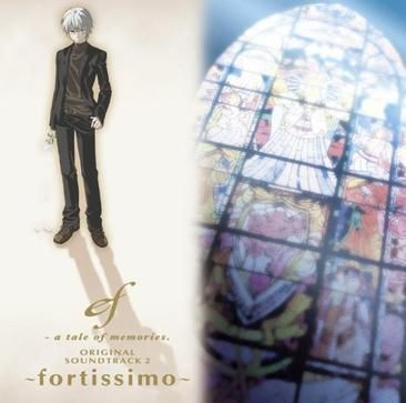 ef - a tale of memories ORIGINAL SOUNDTRACK2~fortissimo~