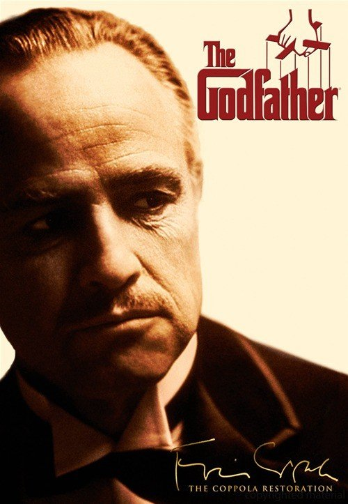 The Godfather 教父
