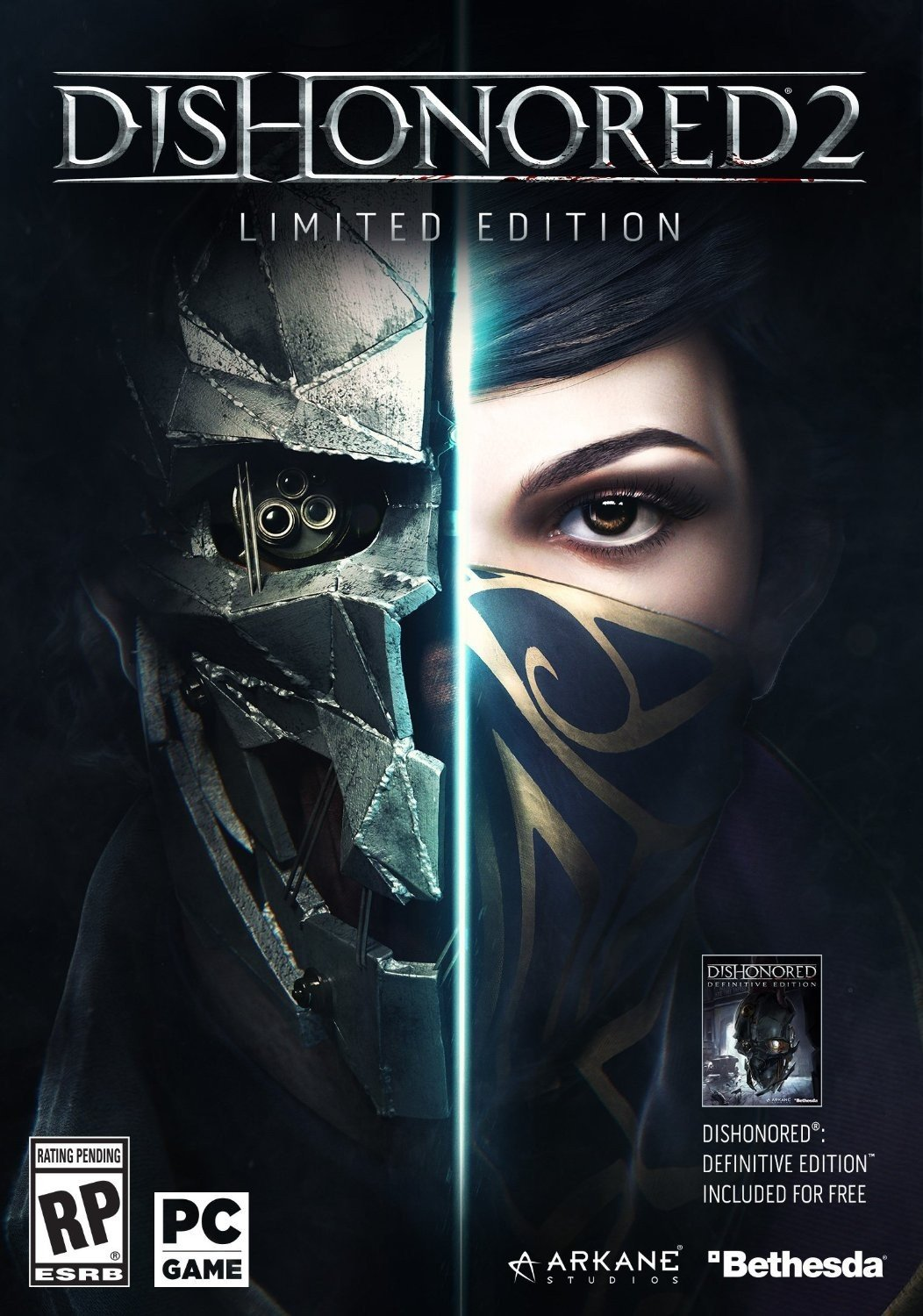 Dishonored II 羞辱2