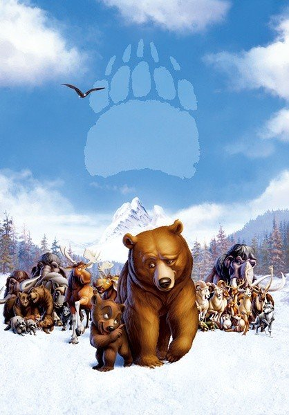 Brother Bear 熊兄弟