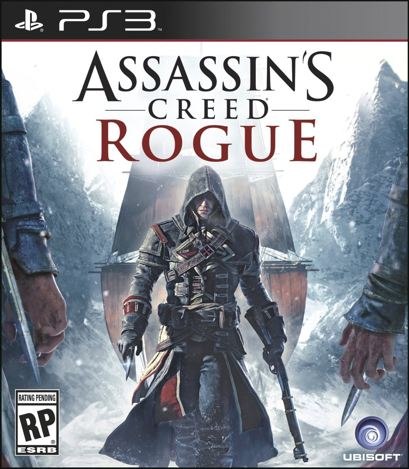 Assassin's Creed: Rogue 刺客信条:叛变