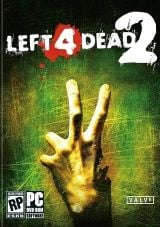 Left 4 Dead 2 求生之路2