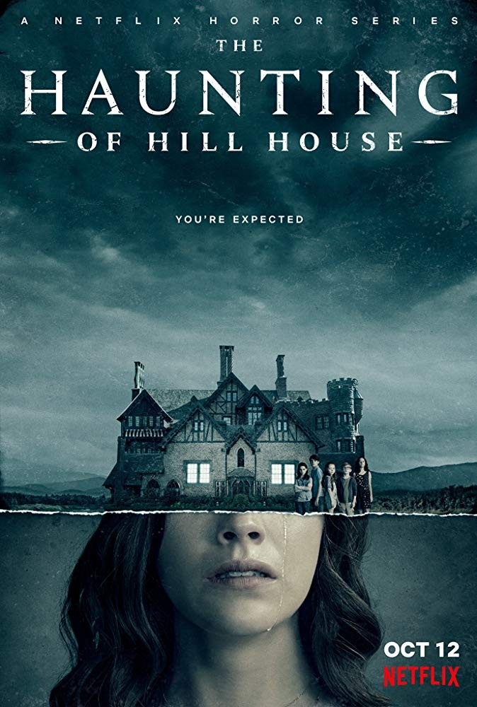 The Haunting of Hill House 鬼入侵
