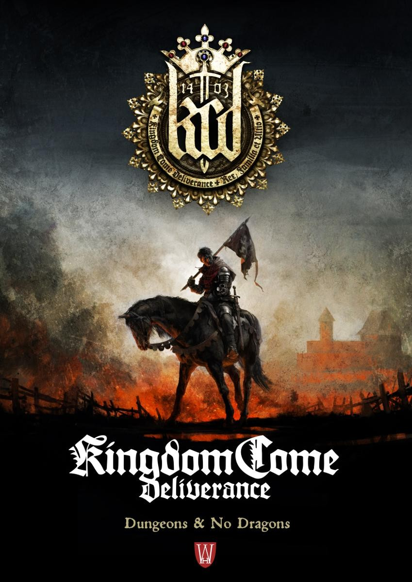 Kingdom Come: Deliverance 天国:拯救