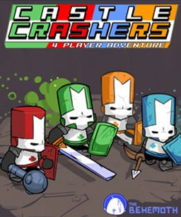 Castle Crashers 城堡毁灭者