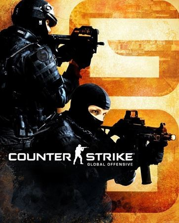Counter-Strike: Global Offensive 反恐精英:全球攻势