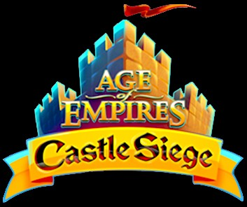 Age of Empires: Castle Siege 帝国时代:围攻城堡
