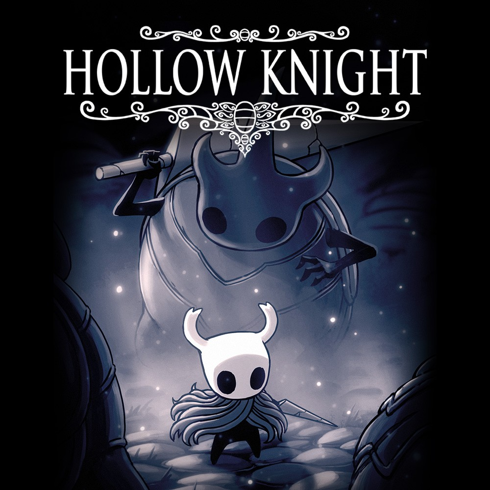 Hollow Knight 空洞骑士