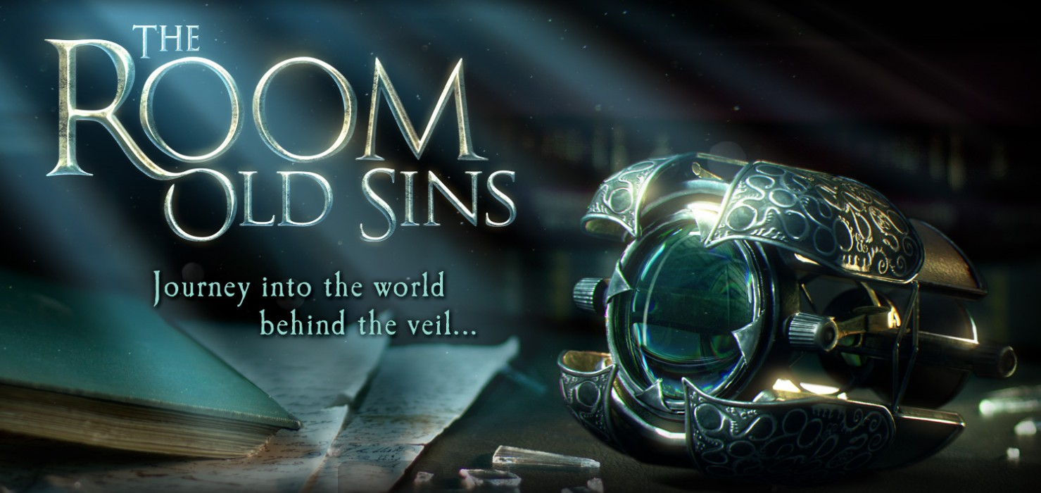 The Room: Old Sins 空房间:旧罪