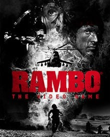 Rambo: The Video Game 兰博