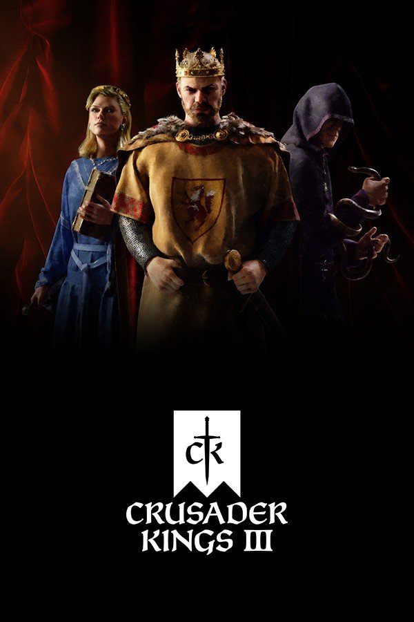 Crusader Kings III 十字军之王3