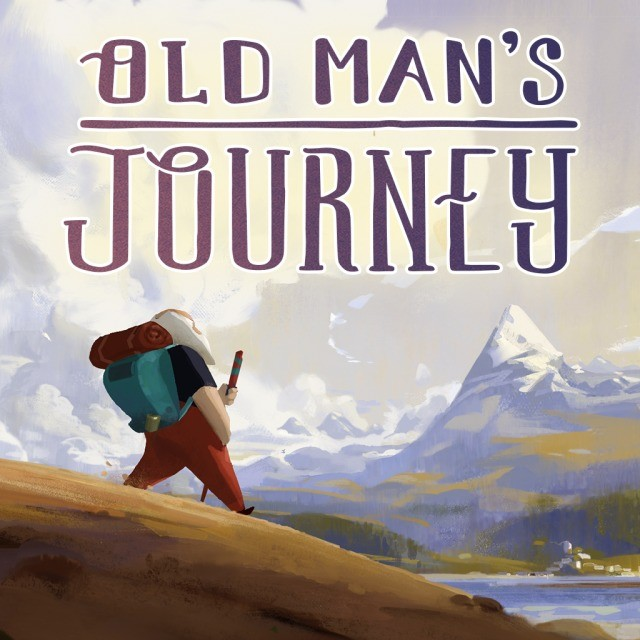Old Man's Journey 老人之旅