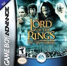 The Lord of the Rings: The Two Towers 指环王:双塔奇兵
